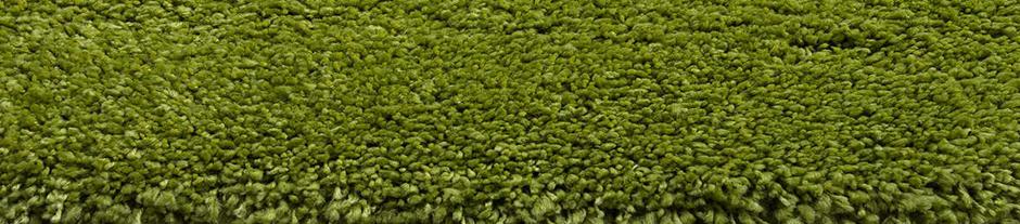 зеленая ковровая дорожка