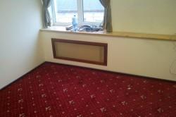 ковровое покрытие Balta