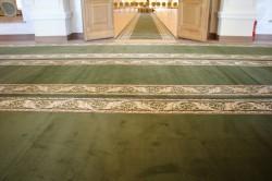 Дорожки для храма