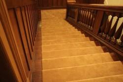 Ковровая дорожка из коврового покрытия шерсть